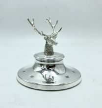 Stag Paperweight